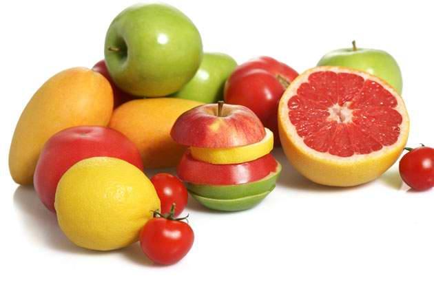 Trái cây giảm cân giúp bạn có được vóc dáng chuẩn và cân đối