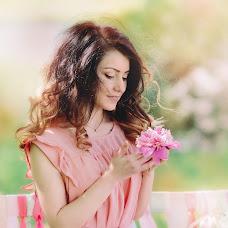 Свадебный фотограф Ольга Климахина (rrrys). Фотография от 26.06.2015