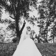 Wedding photographer Ilya Paramonov (paramonov). Photo of 12.04.2017