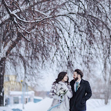 Wedding photographer Katya Martyanova (photokatt). Photo of 18.12.2016