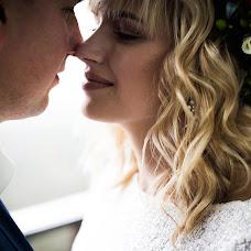Wedding photographer Nazar Antonishin (NazarAntonyshyn). Photo of 22.12.2017
