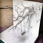 DIY 3D Drawing