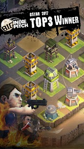 DEAD 2048 Puzzle Tower Defense MOD (Free Shopping) 1
