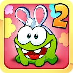 Cut the Rope 2 1.8.1 (Mod)
