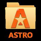 ASTRO Administrador de Archivo icon