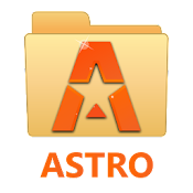 File Manager - ASTRO