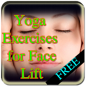 Yoga Exercises For Face Lift