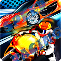 CityRider Speed Racing icon