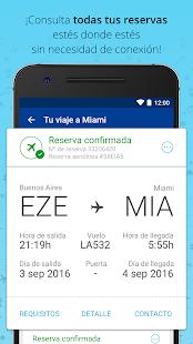 Despegar.com Hoteles y Vuelos - náhled