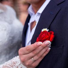 Wedding photographer Andrey Vladykin (ansevl). Photo of 26.03.2016