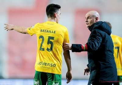 KV Oostende wil zich volgende week voor eigen volk redden tegen Racing Genk