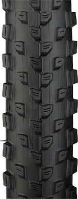 CST Patrol Tire 26 x 2.1 Single Compound, 27tpi, Steel Bead, Black alternate image 0