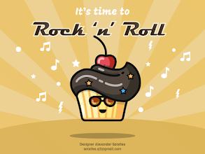Photo: https://dribbble.com/shots/2907830-Rock-n-roll