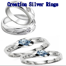 Creation Silver Rings v 1.0