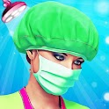 Ear Doctor Clinic - Hospital Game icon
