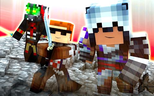 Assassins Skins For Minecraft Apps On Google Play - Assassin skins fur minecraft