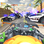 Game Real Endless Moto APK for Windows Phone