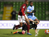 Officiel : Le Stade Rennais a résilié le contrat de Diafra Sakho