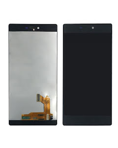 Huawei P8 LCD Display Black