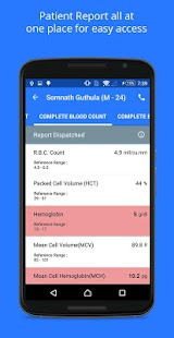 LiveHealth for Doctors- screenshot thumbnail