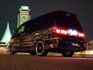 アルファード 10系 MNH15W 平成20年式 4WD プラチナセレクションⅡ のカスタム事例画像 ミスターExcitación🌴🍄輩ビビリーズさんの2019年12月13日06:44の投稿