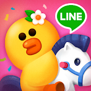 Game LINE POP2 APK for Windows Phone