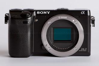 Photo: Sony Nex-7