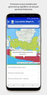 App Info BMKG APK for Windows Phone