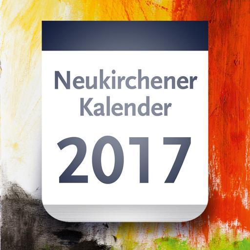 Neukirchener Kalender 2017