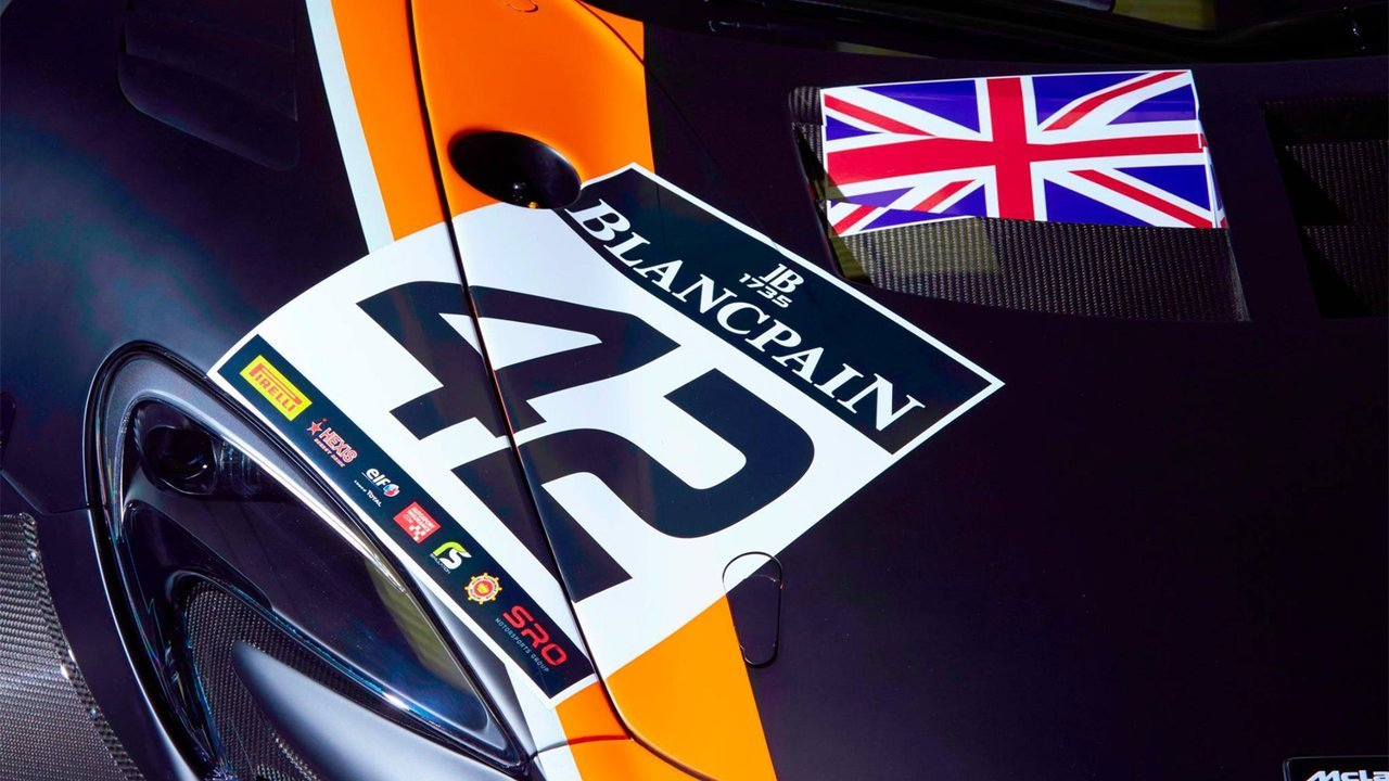 Watch Blancpain Sprint Year in Review live