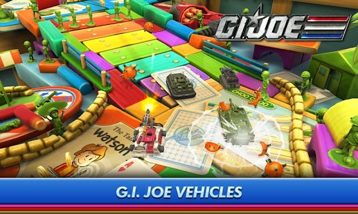 micro machines android game