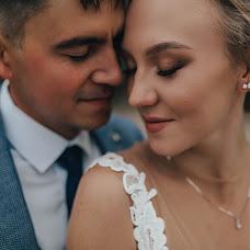Wedding photographer Elena Shemekeeva (LenaShemekeeva). Photo of 11.12.2018