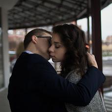 Wedding photographer David Krival (david). Photo of 26.02.2018