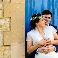 Wedding photographer Miguel angel López (focusfoto). Photo of 30.03.2018