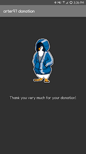 Arter97 Donation Package Apk Download the latest version 2