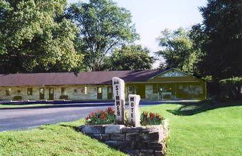Simmer Motel