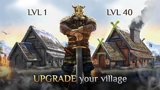 I, Viking MOD APK v1.18.7.49828 (Mod,No recharge skills) 5