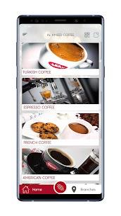 AL Ameed Coffee 1