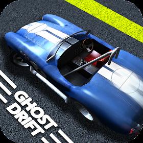 Ghost Drift : 'Intrusion'