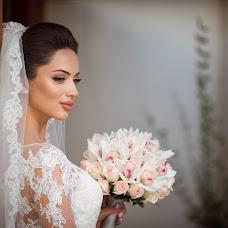 Wedding photographer Nurik Gebekov (Gebekov). Photo of 08.12.2014