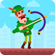 Game Bowmasters APK for Windows Phone