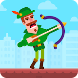 Bowmasters file APK Free for PC, smart TV Download