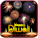 Diwali Fireworks LWP 2016 icon