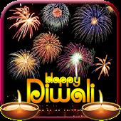 Diwali Fireworks LWP 2015