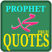 Quotes Of Prophet Muhammad PBUH Android APK Download Free By Zain Anjum