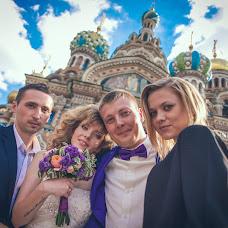 Wedding photographer Dmitriy Efimov (DmitryEfimov). Photo of 11.08.2016
