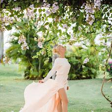 Wedding photographer Yulya Vicenko (Juvits). Photo of 14.05.2017