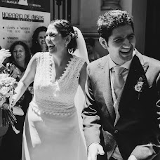 Wedding photographer Ángel Santamaría (angelsantamaria). Photo of 03.11.2017