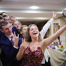 Wedding photographer Tina Simakova (tinariya). Photo of 20.10.2017