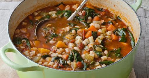 10 best barefoot contessa vegetable soup recipes
